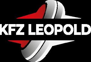 KFZ Leopold Logo